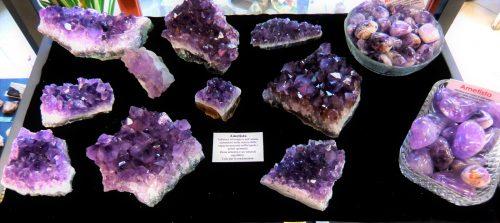 Cristalli  Pietre Minerali - Cristalloterapia 5