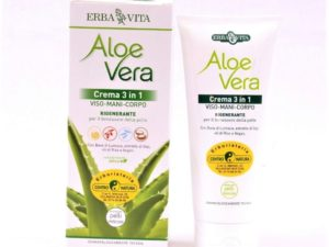 Aloe Vera Crema 3 in 1