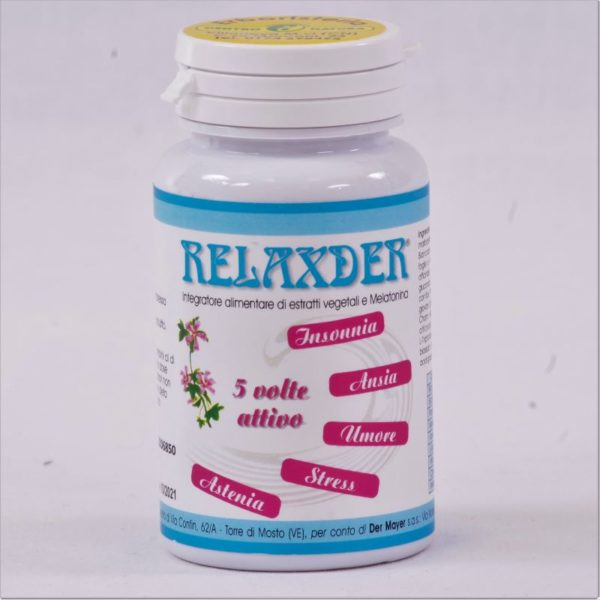 Relax compresse 1 g 1