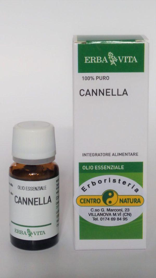 Cannella Olio Essenziale 10 ml 1