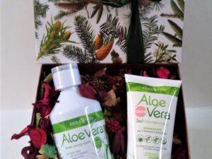 Confezione regalo Aloe