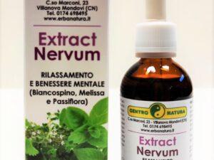 Nervum estratto gocce