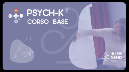 PSYCH-K 21/22/23 Maggio 2021 8