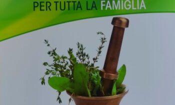 Foto cartello vetrina erbavita